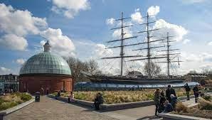 Mengenal Sejarah Dari Museum Kapal Cutty Sark