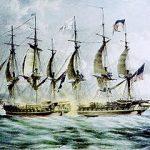 USS Chesapeake (1799) Kapal Perang Inggris Yang Bersejarah