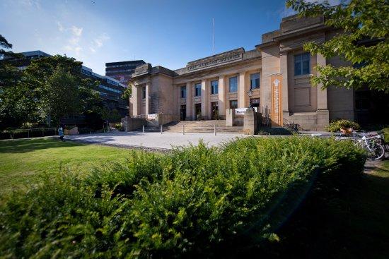 Museum Great North Museum: Hancock Review Dan Melihat Sejarhnya