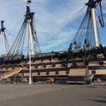 Awal Dari Museum of Hartlepool Yang Berisikan Tentang sejarah Kapal Perang Inggris