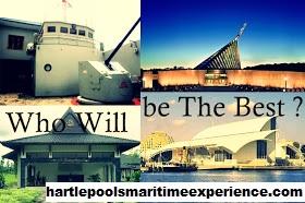 10 Museum Maritim Terbaik Yang Ada di Dunia