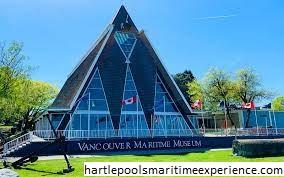Vancouver Maritime menyajikan Sejarah Bahari Vancouver
