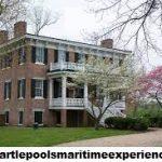 Museum dan Taman Marinir Yang Ada Di Newport News, Amerika Serikat