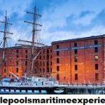 Museum Merseyside Perbudakan Menerima Bagian Pendanaan £50 Jutam