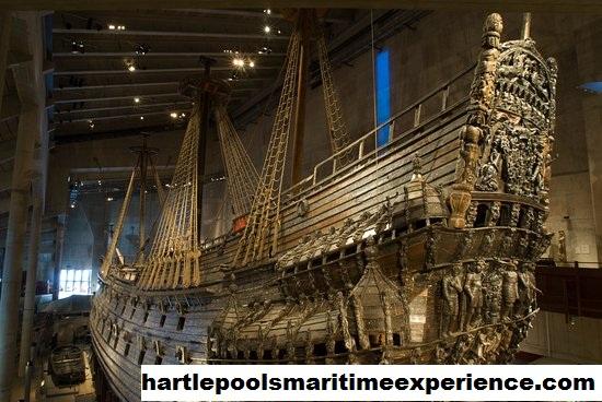 Mengulas Museum Vasa Yang Ada Di Stockholm
