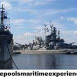 Battleship Cove Museum Maritim Yang Berada Di Amerika Serikat