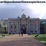 Mengulas Lebih Dekat Dengan Museum Maritim Nasional Irlandia