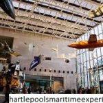Museum Angkasa, Laut, & Luar Angkasa Yang Ada Di New York