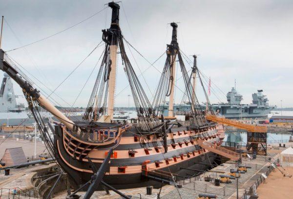 Tips Bagi Pemain Judi Online Terpercaya Dalam Berwisata ke Museum Royal Navy di Hartlepool