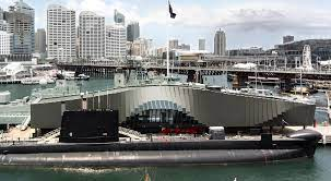 Australian National Maritime Museum Yang Ada di Negara Australia