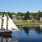 Mengenal Maine Maritime Museum Yang Ada Di Amerika Serikat