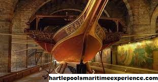 Review Museum Maritim Yang Ada Di Barcelona