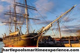 Mystic Seaport Museum Merupakan Museum Maritim Amerika Yang Terbesar