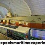 Mengulas Sejarah Submarine Force Library and Museum