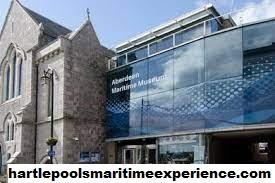 Mengulas Lebih Jauh Tentang Museum Maritim Aberdeen